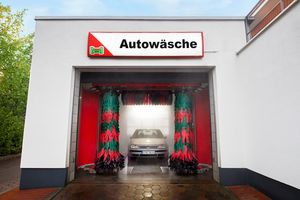 Orlen Autowäsche Agenturmodell